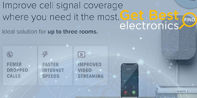 cell phone signal booster for rural areas