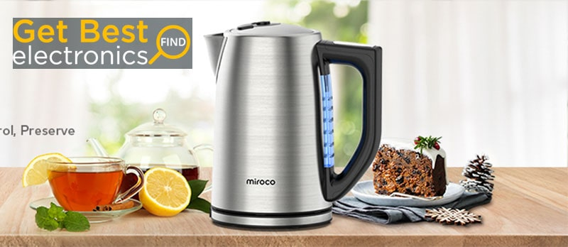 Best Electric Tea Kettle with Temperature Control-min